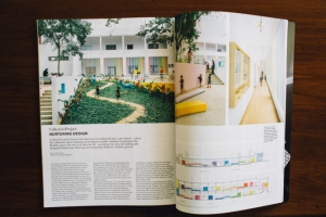Domus India (May 2015), Image courtesy Tina Nandi